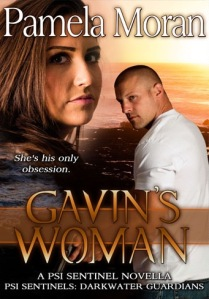 Gavins woman