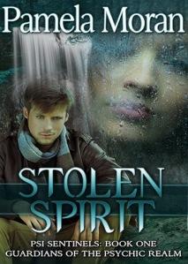 Stolen Spirit